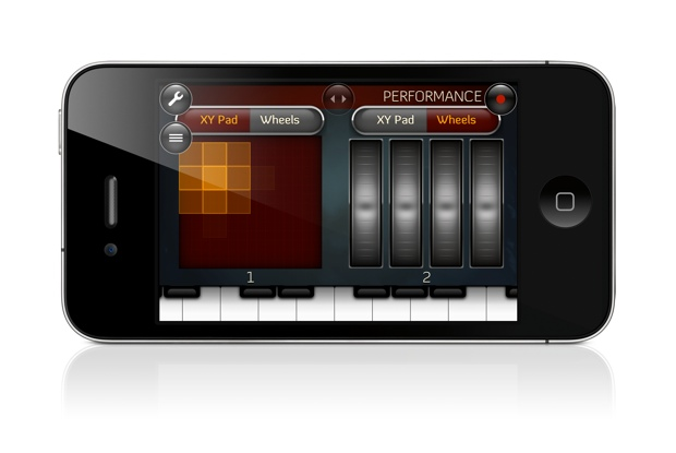 Customisable performance mode