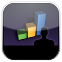Presentation Remote Icon