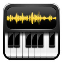Sylo Synthesiser Icon