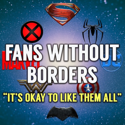 Fans Without Borders Logo